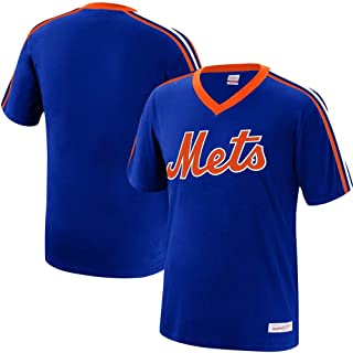 mitchell and ness mets