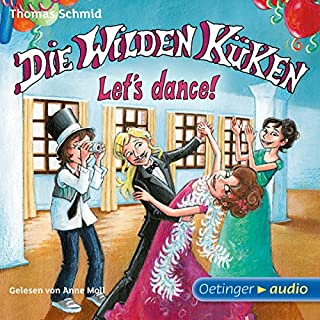 Let's dance! Titelbild