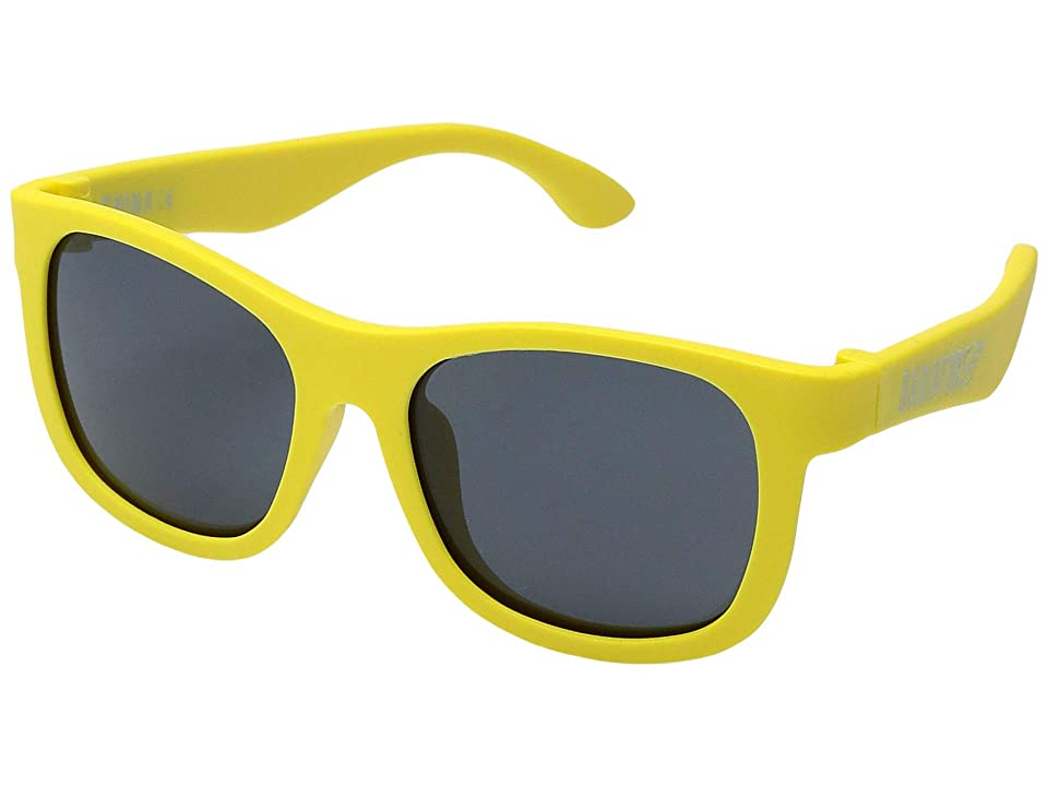 a1f98345045 Babiators Original Navigator Sunglasses (3-5 Years) (Hello Yellow) Fashion  Sunglasses