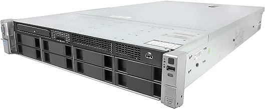 hp proliant dl380 g8 server