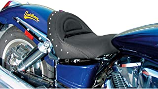 Saddlemen Renegade Deluxe Seat W/Stud for Honda VTX1300 R/S