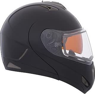 Solid - Double Shield CKX Tranz RSV - Modular Helmet, Winter XXXX-Large