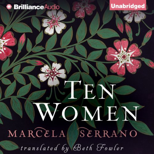 Ten Women cover art