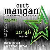 マンガンカート文字列16004エレクトリックギター弦