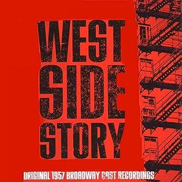 Leonard Bernstein: West Side Story (Original 1957 Broadway Cast Recordings)