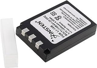 Kastar Replacement Battery for Olympus Li-10B LI10B Li-12B Battery and Olympus Digital Cameras
