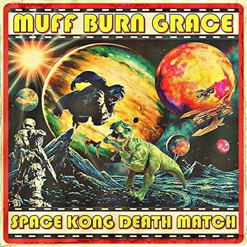 Muff Burn Grace