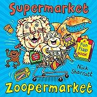 Supermarket Zoopermarket