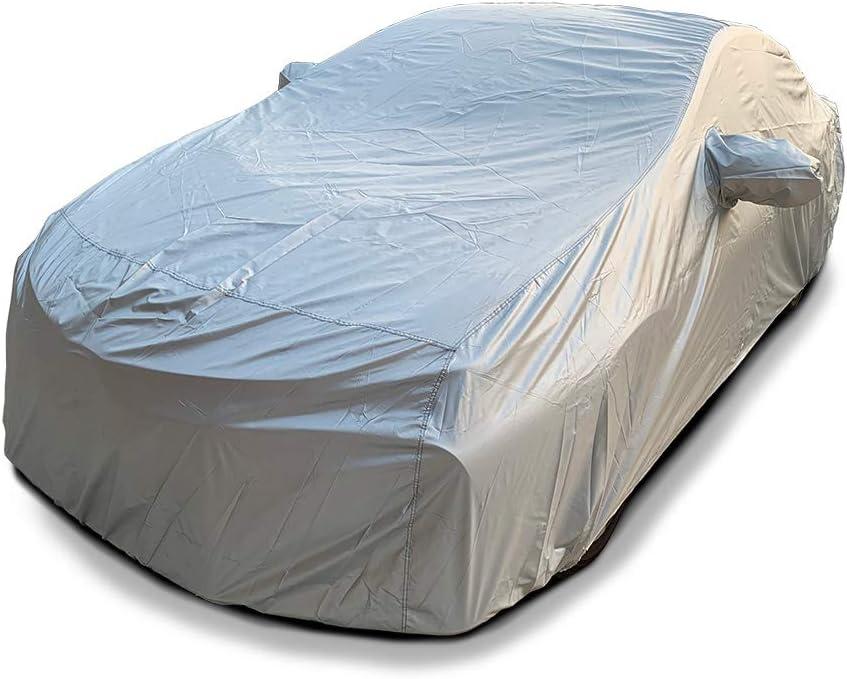 Crevelle Custom Fits 2004-2021 Prime Toyota Priu Prius Max 70% OFF free