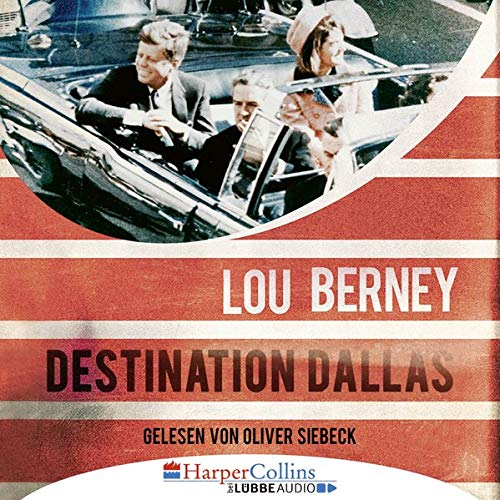 Destination Dallas Titelbild