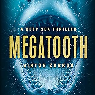 Megatooth cover art