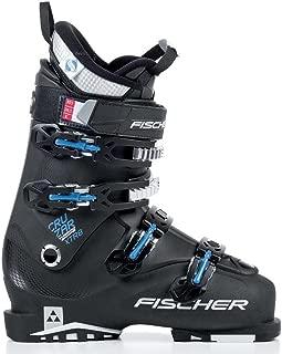 Best ski boots 31.0 Reviews
