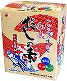 かね七 和風だしの素 かつお風味 かつお節の味と香り 箱400g×2