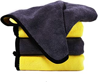 Pet Quick-Drying Absorbent Bath Towel Using All Types of Dogs Thickened Three Specifications Nanofiber Warmth To Refuse Ba...