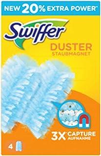 Swiffer - Swiffer Plumeau-magn'tique - paket med rechange de 9 stycken