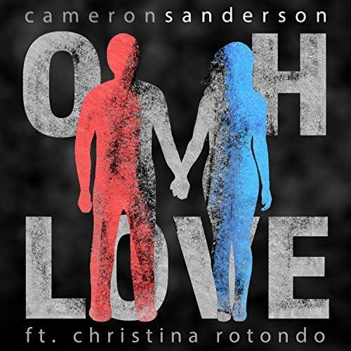 Cameron Sanderson