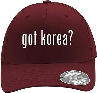 got Korea? - Men's Flexfit Baseball Cap Hat