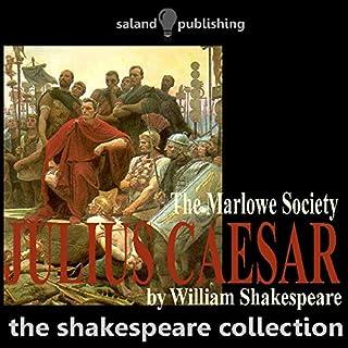 Julius Caesar                   Auteur(s):                                                                                                                                 William Shakespeare                               Narrateur(s):                                                                                                                                 The Marlowe Society                      Durée: 2 h et 12 min     Pas de évaluations     Au global 0,0