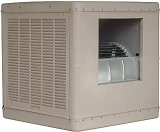 4000/4500 cfm Ducted Evaporative Cooler, 115V