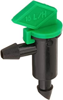 Orbit 3 Pack (30 Total Pieces) 4 GPH Drippers for Drip Irrigation - 10 Pack