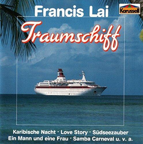Francis Lai: Traumschiff