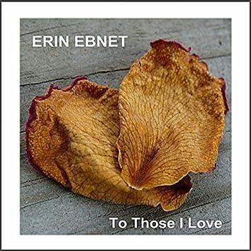 To Those I Love [ep]