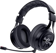 LucidSound LS35X Wireless Surround Sound Gaming Headset - Officially Licensed for Xbox One - Works Wired with PS4, PC, Nin...