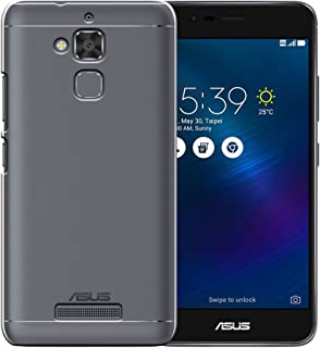 [Breeze-正規品] ASUS ZenFone 3 Max ZC520TL ケース エイスース ゼンフォン3 マックス ZenFone 3 MAX カバー ハードケース スマホケース 液晶保護フィルム付 [ZEN3M1000GU]