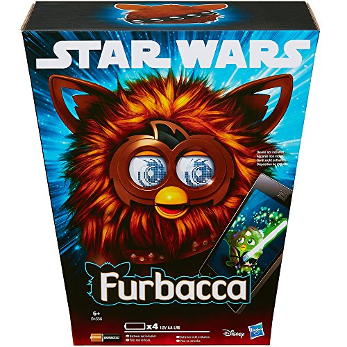 Star Wars - Furbacca, Juego electrónico...