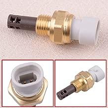 Intake Air Temperature Sensor Temp IAT Sender 3408345 Fit for Cummins Dodge Ram 2500 3500 5.9L