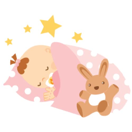 Nana Nenem - Músicas para fazer o bebê dormir