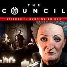 THE COUNCIL: EPISODE 4 - PS4 [Digital Code]