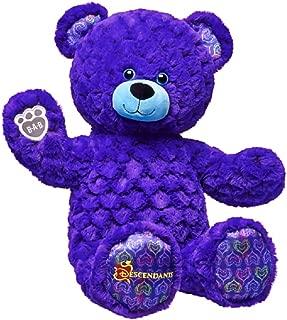 mal build a bear