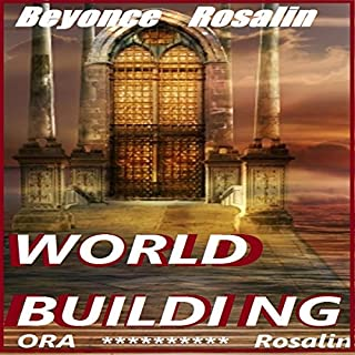 World Building to the Extreme audiobook cover art