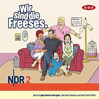 Wir sind die Freeses 1 Titelbild