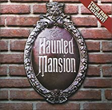 The Haunted Mansion Original Attraction Soundtrack