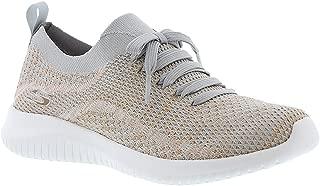 Skechers SPORT 女式超弹力 salutations 运动鞋
