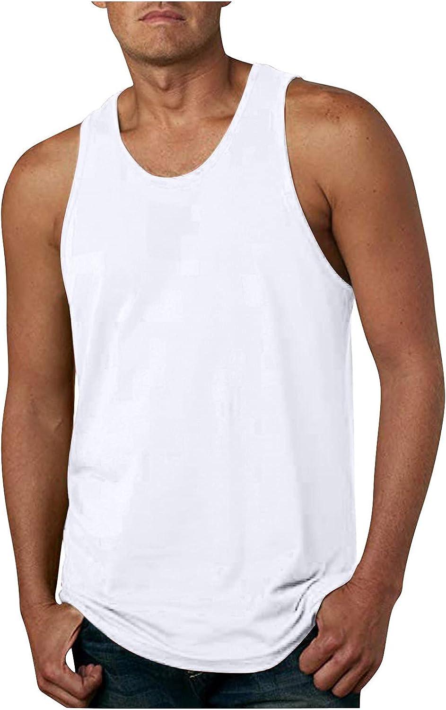 WoCoo Men Big Tall Shrink-Less Slee Muscle Lightweight T-Shirt Max Rare 57% OFF