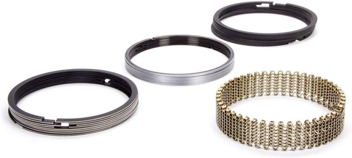 Hastings 2C5185030 4-Cylinder Piston Ring Set