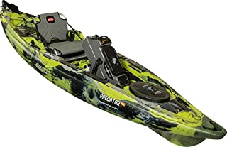 Old Town Predator MK Motorized Kayak (Includes Motor)