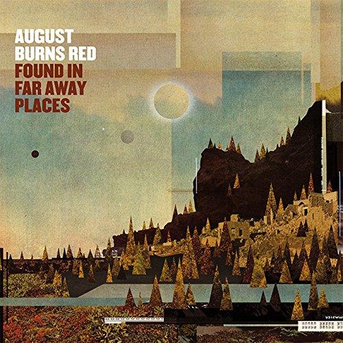 Found In Far Away Places [Disco de Vinil]