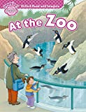 Oxford Read and Imagine: Oxford Read & Imagine Starter At The Zoo - 9780194722384
