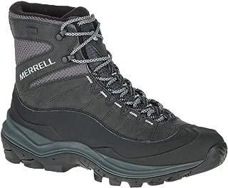 "Merrell Men's Thermo Chill 6"" Shell Waterproof Sneaker"