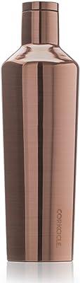SPICE OF LIFE(スパイス) 水筒 ステンレスボトル CANTEEN CORKCICLE METALLIC 保冷 保温 真空断熱 カッパー 750ml 25oz 2025EC