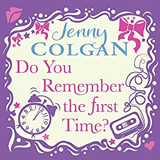 Do You Remember the First Time? cover art
