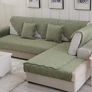 Amazon.es: funda sofa chaise longue brazo izquierdo