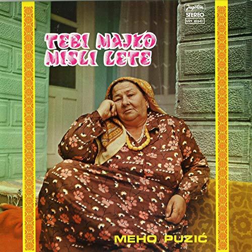 Budila Majka Mehmeda