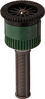 Orbit 53583L 53583 Adjustable Arc Sprinkler Spray Head Nozzle, 12-Feet, Pack of 1, Brown