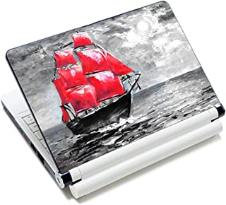 Laptop Skin Universal Laptop Skin Cover Sticker Decal for Hp/Acer/Dell/Asus/Sony 10 13 13.3 15 15.4 15.6 17 17.3,10