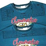 2 Piezas Herramientas de Alineación de Camisetas Regla de Guía de Alineación de Camiseta Transparente Regla de Camiseta Acrílica Herramienta de Centrado de Diseños Sublimación en Camiseta